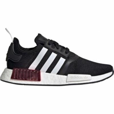 アディダス adidas レディース シューズ・靴 Originals NMD_R1 shoes Black/White/Spacerace