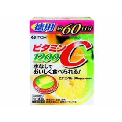 ビタミンC 1200 60袋 井藤漢方製薬