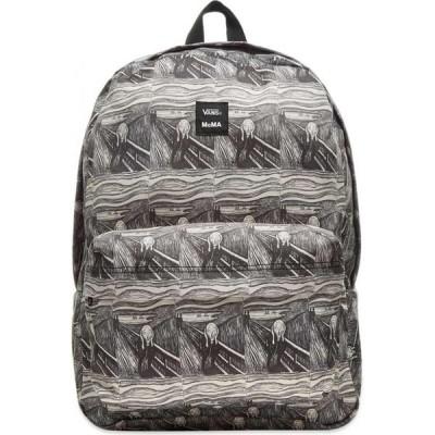ヴァンズ Vans メンズ バッグ x MoMA Bag Edvard Munch