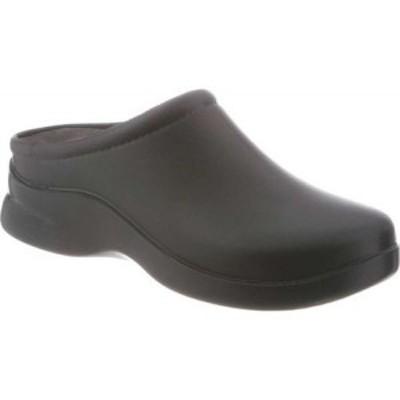 クロッグス Klogs メンズ シューズ・靴 Edge Black