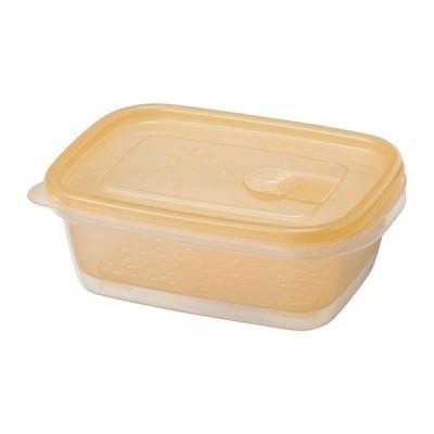 茹でうま野菜調理容器 角型 A-043 YO