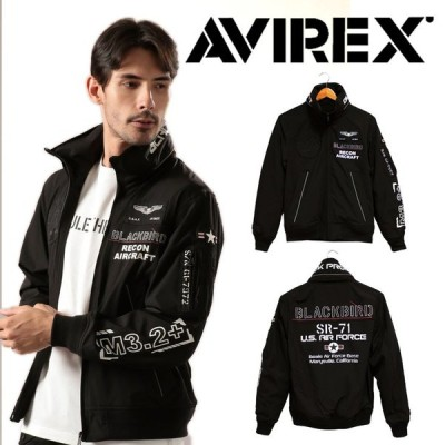 AVIREX  avirex アビレックス アヴィレックス ジャケット メンズ アウター