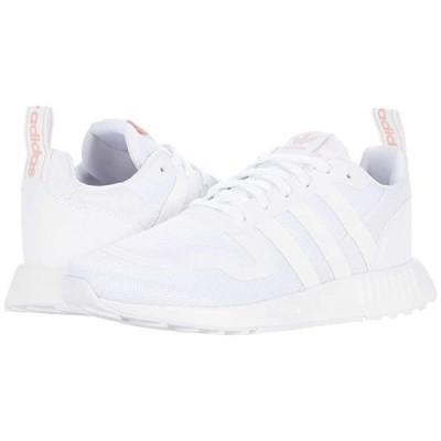 アディダス オリジナルス Smooth Runner レディース スニーカー Footwear White/Footwear White/Footwear White