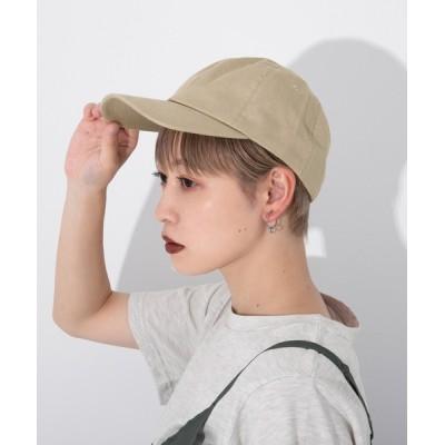 kutir / キャップ WOMEN 帽子 > キャップ