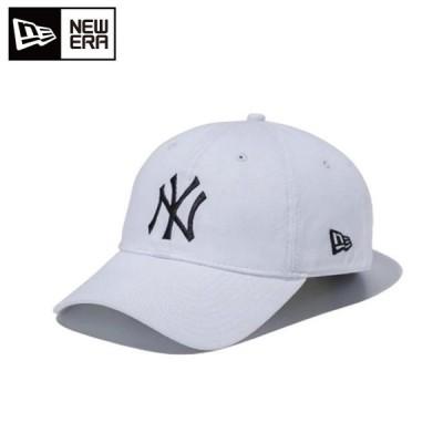 ニューエラ NEW ERA 帽子 キャップ メンズ レディース 9TWENTY クロスストラップ ウォッシュドコットン ニューヨーク・ヤンキース 11308518