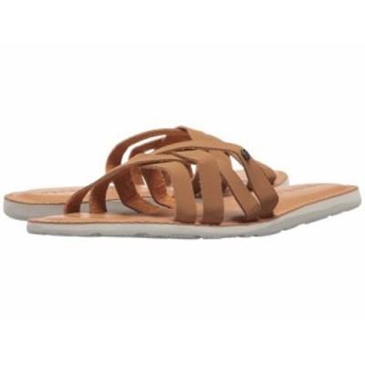ボルコム レディース サンダル Garden Party Sandals