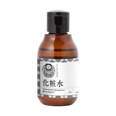 シーラン マグマ化粧水 80ml