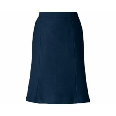 マーメイドスカート 5号~15号 ネイビー BCS2706-8 ボンマックス