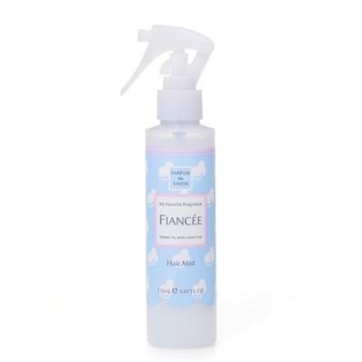フィアンセ フレグランスヘアミスト シャボンの香り