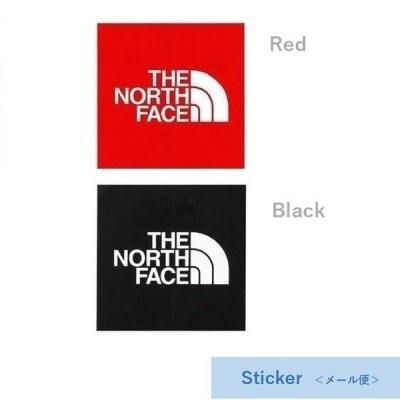 ノースフェイス ステッカー TNF Sticker NN-9719 日本製
