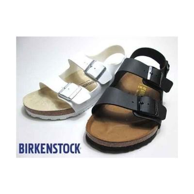 ビルケンシュトック BIRKENSTOCK ミラノ MILANO 2ベルトタイプ サンダル メンズ 靴