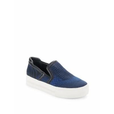 アッシュ レディース シューズ スニーカー Jeday Slip-On Platform Sneakers