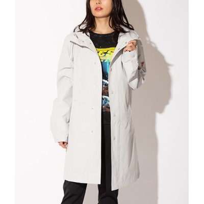 GUESS GUESS CONTEMPORARY RAINCOAT