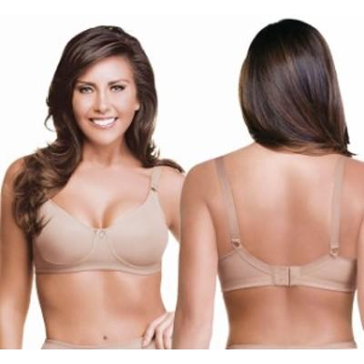 MARCYN マルシン ブラジャー グラマーサイズ 175 レディース女性 パットワイヤー無し プラスサイズ胸サポートブラジャー ブラジリアン