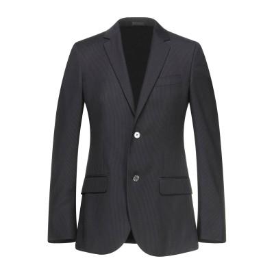 アレキサンダー マックイーン ALEXANDER MCQUEEN テーラードジャケット ブラック 48 バージンウール 100% テーラードジャケット