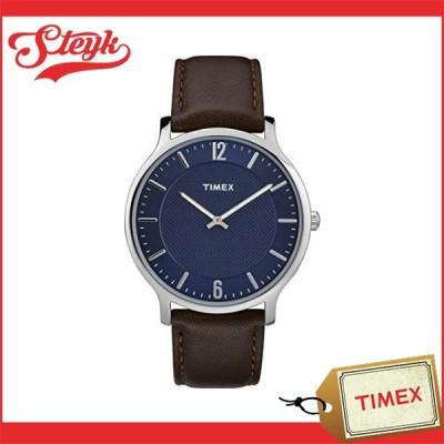 15日23:59までポイントUP! TIMEX TW2R49900  タイメックス 腕時計 METROPOLITAN メトロポリタン アナログ  メンズ