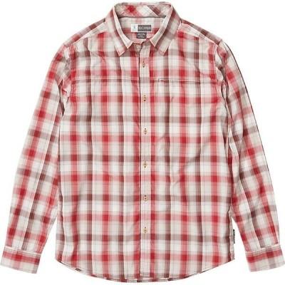 エクスオフィシオ メンズ シャツ トップス BugsAway Panamint Long-Sleeve Shirt