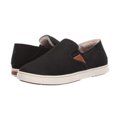 Olukai オルカイ レディース 女性用 シューズ 靴 スニーカー 運動靴 Pehuea Heu - Lava Rock/Lava Rock