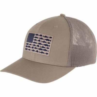 コロンビア ハット PFG Mesh Trucker Hat