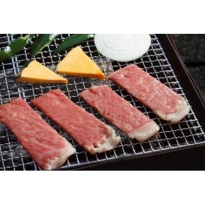 【十勝和牛A4・A5リブロース・サーロイン】カルビ焼き用500g