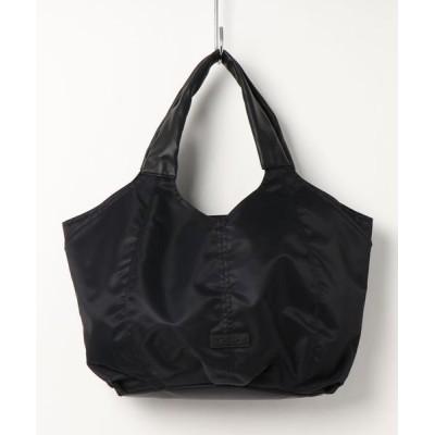 SHICATA / リサイクルナイロン ふんわりトート Mサイズ WOMEN バッグ > トートバッグ