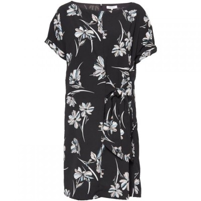 グレート プレインス Great Plains レディース ワンピース ワンピース・ドレス Camilla Bloom Tie Dress Multi-Coloured