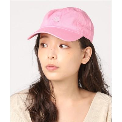 UP START / ツイルベースボールキャップ/BB CAP WOMEN 帽子 > キャップ