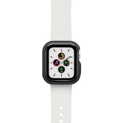 OtterBox Exo Edge Case for Apple Watch 40mm - ブラック HNLZ2ZM/A