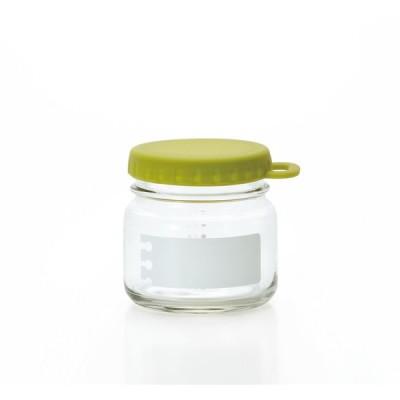 e:Cap Jar(イーキャップジャー) 200ml ピスタチオグリーン