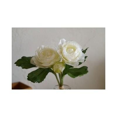 ラナンキュラスピック  ホワイト FD5589