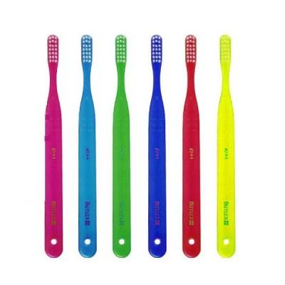 バトラー歯ブラシ #244 12本入