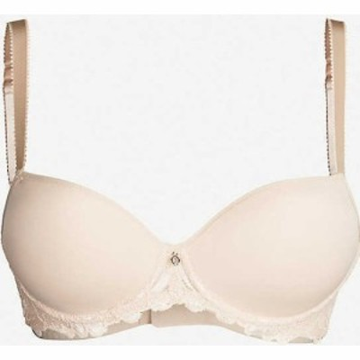 ファンタジー FANTASIE レディース ブラジャーのみ Tシャツブラ インナー・下着 Memoir stretch T-shirt bra Natural beige