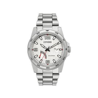 メンズ アクセサリー 時計 Citizen Men's Stainless Steel Watch
