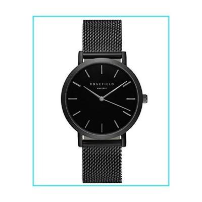 Rosefield Connected Wrist Watch (Model: MBBM43)【並行輸入品】
