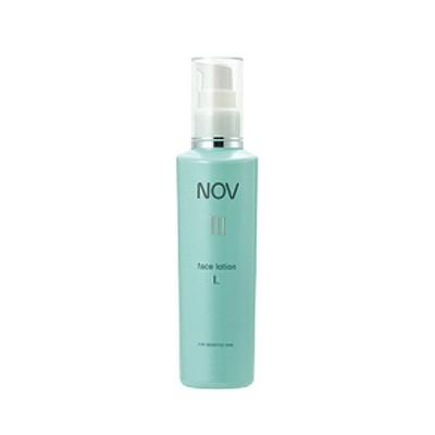 あすつく NOV(ノブ)フェイスローション L 120mL 保湿 化粧水