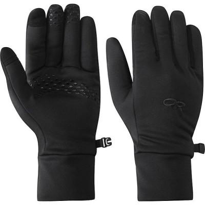 アウトドアリサーチ 手袋 メンズ アクセサリー Outdoor Research Men's Vigor Heavyweight Sensor Glove Black