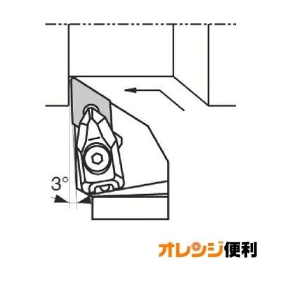 京セラ 外径加工用ホルダ DDJNR2020K-1504 【358-0288】