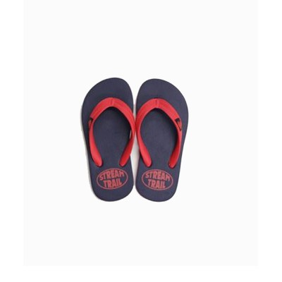 Global Forme Concrete / Beach Sandals Kids ビーチサンダル(子供用サイズ) KIDS シューズ > サンダル