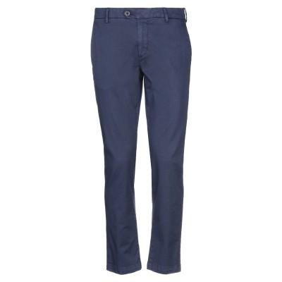 BE ABLE パンツ ブルー 29 コットン 98% / ポリウレタン 2% パンツ