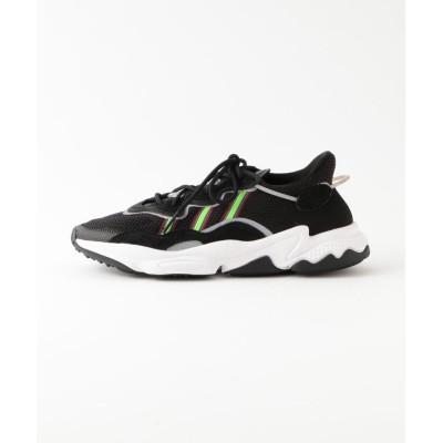 (LOVELESS MENS/ラブレス メンズ)【adidas】MEN オズウィーゴ EE7002/メンズ ブラック