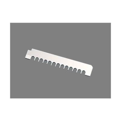 野菜調理器 スーパーベジタリアン 用替刃 クシ刃荒目  8-0634-0205