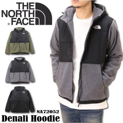 THE NORTH FACE ザ ノースフェイス デナリフーディ NA72052 Denali Hoodie フード 静電ケア メンズ ジャケット K Z NT