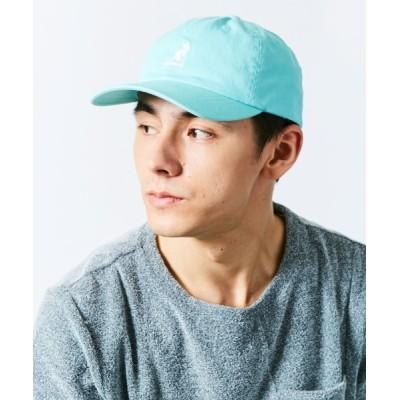 OVERRIDE / 【KANGOL】Washed Baseball/【カンゴール】ウォッシュドベースボール キャップ MEN 帽子 > キャップ