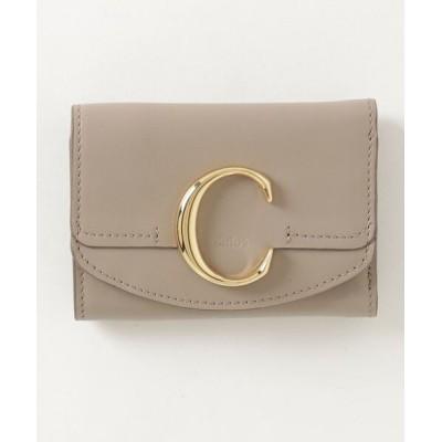 ZOZOUSED / スモールトリフォールド ウォレット WOMEN 財布/小物 > 財布