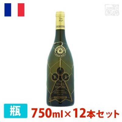 ミュスカデ・セーブル・エ・メーヌ シュール・リー ル・ソレイユ・ナンテ 750ml 12本セット 白ワイン 辛口 フランス