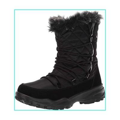 【新品】Spring Step Flexus Women's Denilia Slip-on Shoe Black EU 37 / US 6.5-7(並行輸入品)
