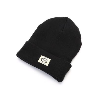 帽子 キャップ COWDEN/カウデン Regular Beanie cap/ビーニーキャップ/ニットキャップ