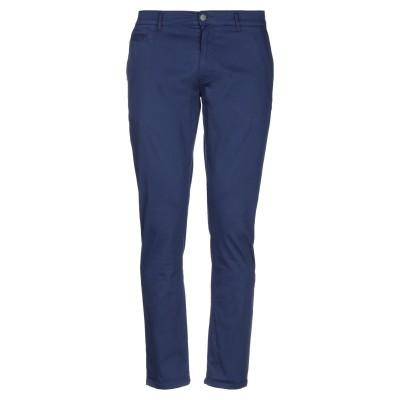 ダニエレ アレッサンドリーニ オム DANIELE ALESSANDRINI HOMME パンツ ブルー 34 コットン 98% / ポリウレタン