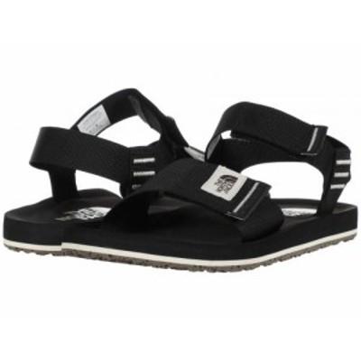 The North Face ノースフェイス レディース 女性用 シューズ 靴 サンダル Skeena Sandal TNF Black/Vintage White【送料無料】