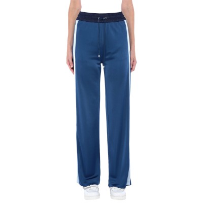 C-CLIQUE パンツ ブルー XS レーヨン 100% / ポリエステル パンツ